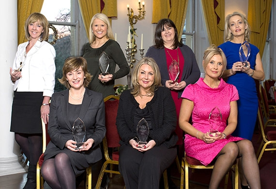 IMAGE Businesswoman of the Year Awards 2013