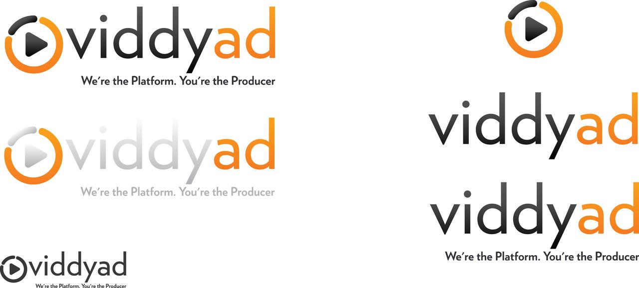 viddyad logos samples