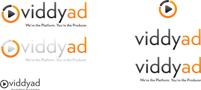 viddyad logos samples