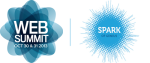 Web Summit 2013 - Viddyad wins Spark of Genius award