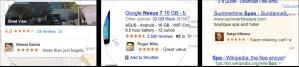 google shared ads