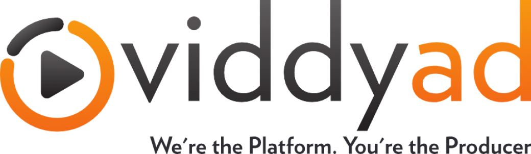 Viddyad - create a video ad online in minutes