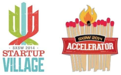 sxsw startup village accelerator 2014