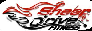 Sheer Drive Fitness logo