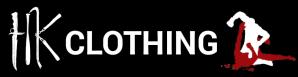 HK Clothing logo