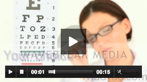 Mairead O'Leary opticians Viddyad video