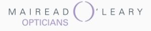 Mairead O'Leary Opticians logo