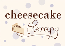 Cheesecake Therapy logo