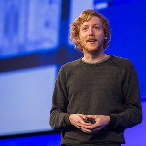 Chris Wanstrath of GitHub