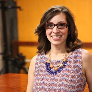 Leah Busque, TaskRabbit