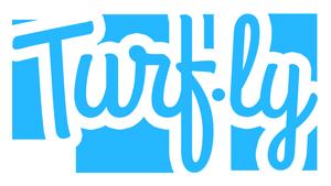 Turfly logo
