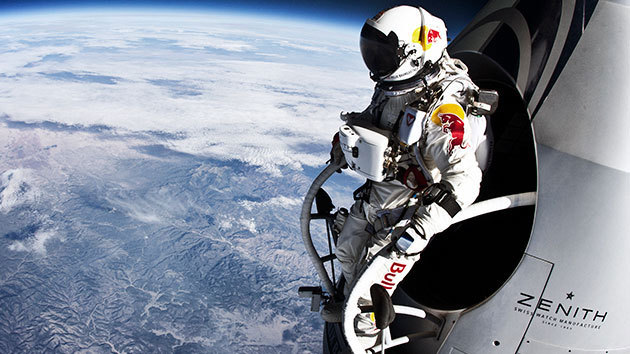 red bull stratos viddyad